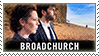 Broadchurch by aquatic4l