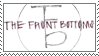 The Front Bottoms Stamp by aquatic4l
