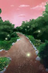 Morning Path