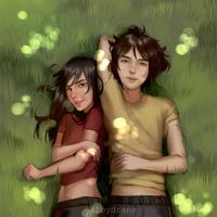 Jade x Dom