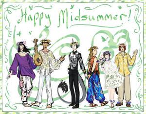 Midsummer~