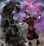 The Elder Wand