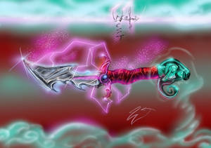 Blade of the Jade Temptress