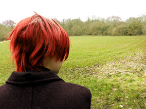 Hetalia - Scotland - Stay with me