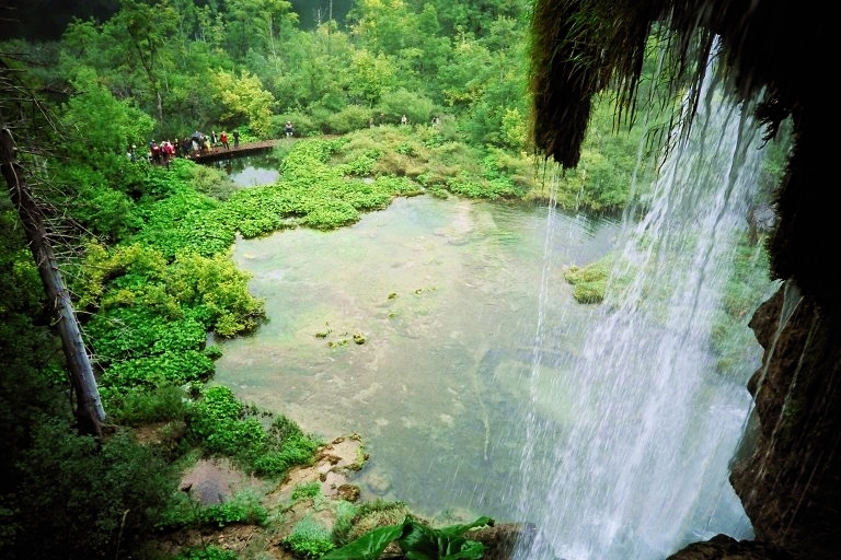 Plitvice 4 by wodny