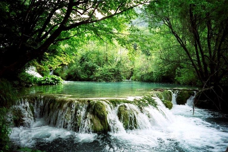 Plitvice 5 by wodny