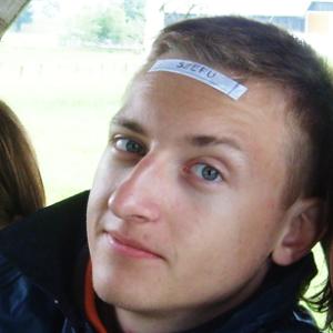 wodny's Profile Picture