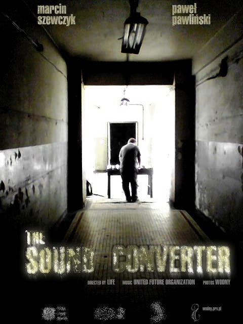 The Sound Converter by wodny