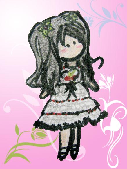 Flowerpanda's Profile Picture