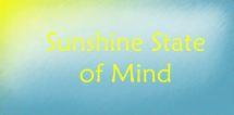 Sunshine State Of Mind by Flowerpanda