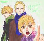 Mamura Family
