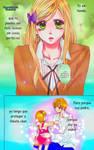 Usotsuki Lily cap. 49