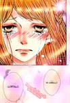 Aitsu to Kanojo to Mahou no Te