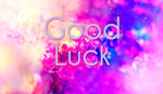 Good Luck design