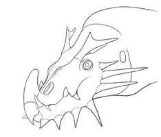 An August Dragon #1