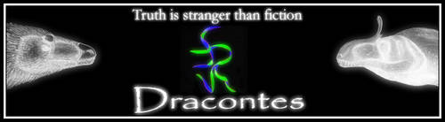 Dracontes Banner