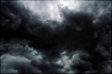 The Darkness Before Dawn by blueseas