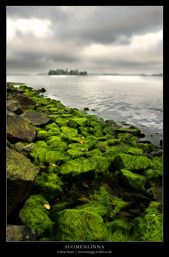 Suomenlinna by dtobi