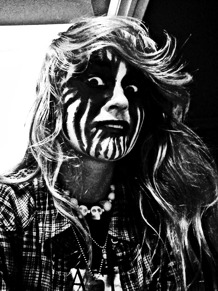 Metal by MochaTheDog