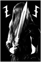Wolfsangel's Blade