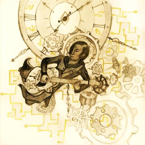 Clockwork Inversion by DragonFang17