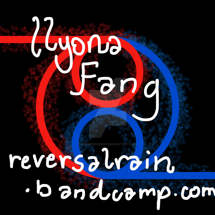 ReversalRain Symbol by DragonFang17