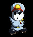Mario Collab - General Guy