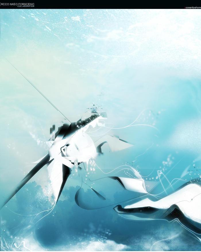 OCEANTOSHORE by rcco