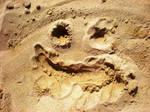 Sandsmilie