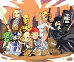 Com - Star Wars Cosplay