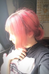 MinTenshi's Profile Picture