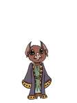 Star Wars RPG Character: Fiki-Tel-Kap