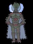 Star Wars RPG Character: LOM-1