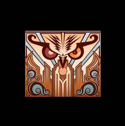 Owl Deco logo
