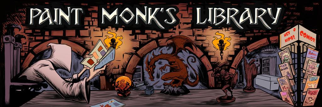 Monksbanner