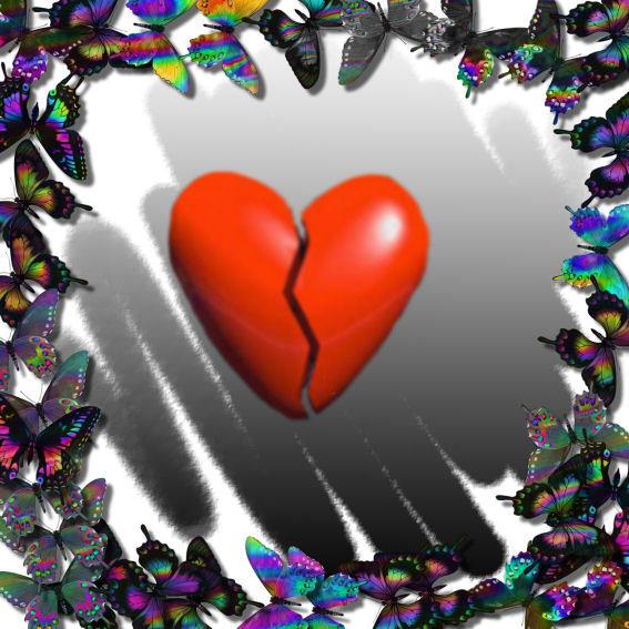Heart by Infernal Angel