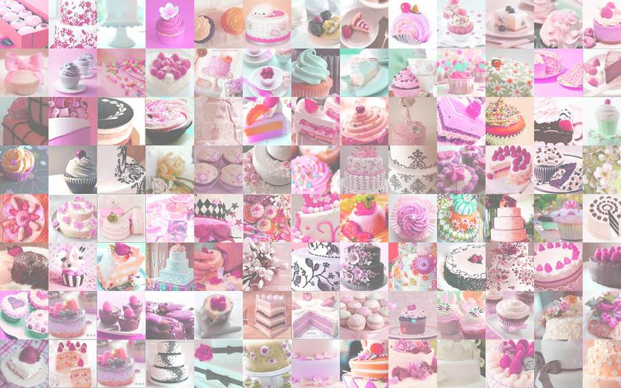 cake wallpaper by marykb08 on deviantart