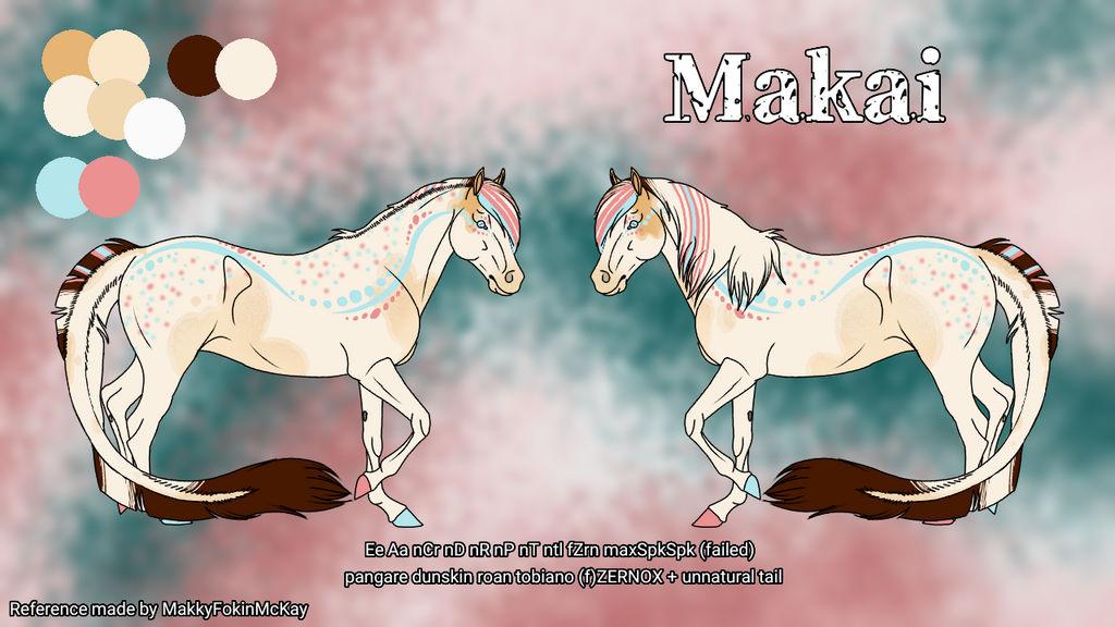 ID N5117 | Makai