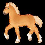 ID N5501 Padro Foal Design | Solis