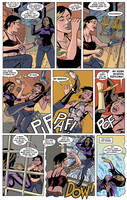 Black and blind dick chick p7 by mistertheriault