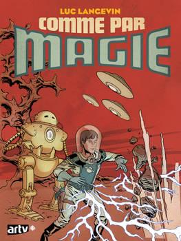 Comme Par Magie_Just like magik !