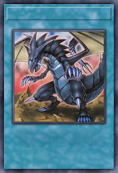 Legendary Dragon The Fang of Critias