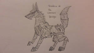 Shadow of the Colossus Design Adopt?