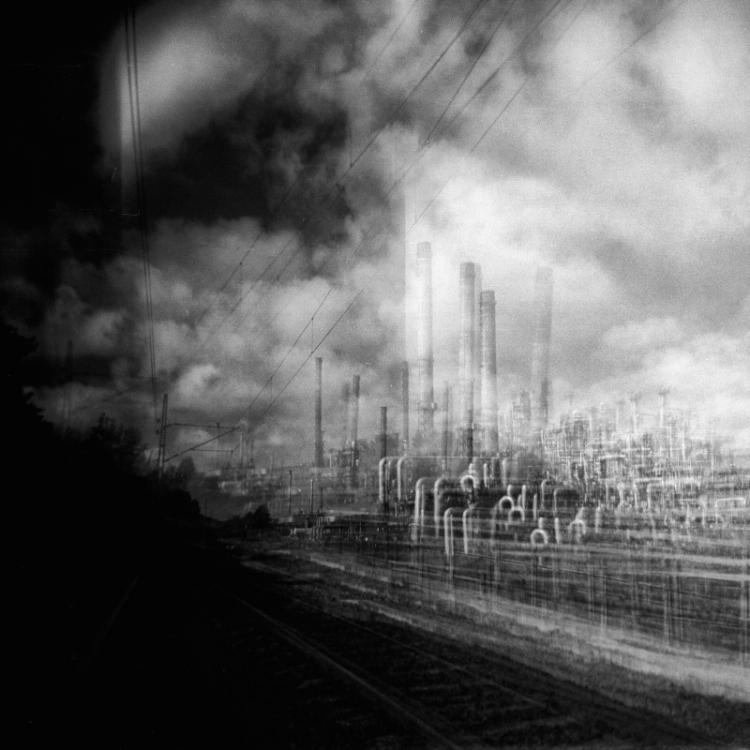 Industrial Fantasy by PoLazarus2