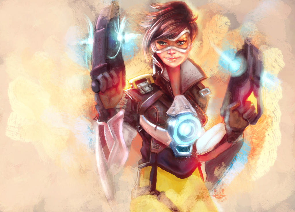 Tracer by peatman2020