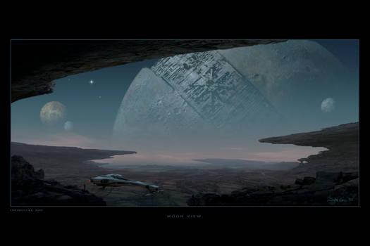 Moonview