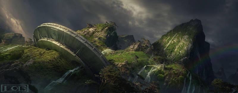 Saucer Hill