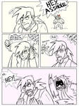 greeling Comic (context in description) by Drawings-of-a-madman