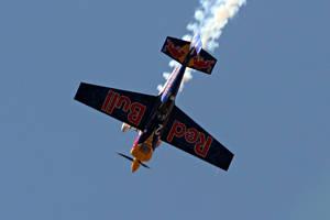 Redbull Air Race 2 by aengys