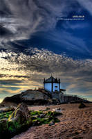 Miramar HDR by aengys